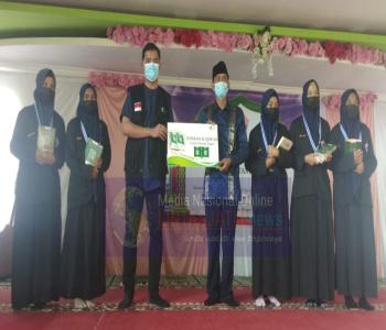 Dompet Dhuafa Bali Salurkan Ratusan Qur'an ke Pelosok Bali