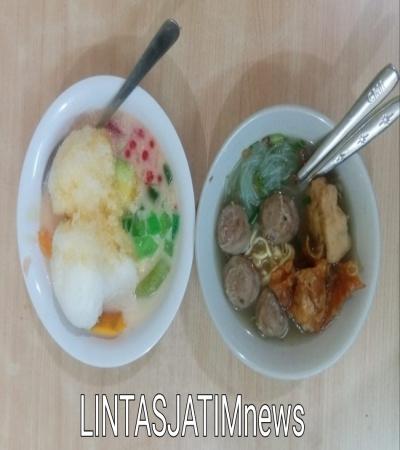 Kulinernya Pak No Pacarkeling Surabaya