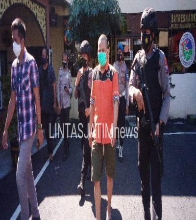 Relawan Anti Narkoba Ditangkap Polisi Diduga Pengguna dan Pengedar Sabu
