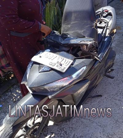 MOTOR PENYOK SRUDUG MOBIL PICK UP